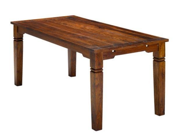 Stół Fredericia drewno masywny