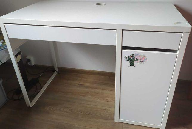 Biurko Micke Ikea 105 x 50