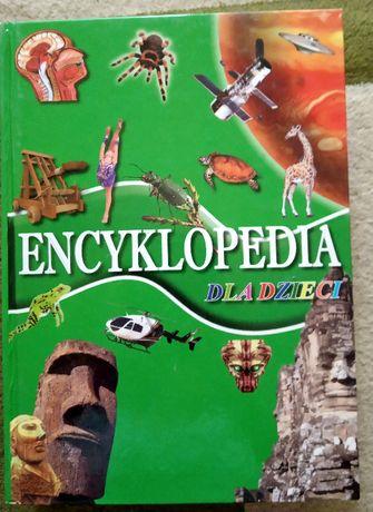 Encyklopedia dla dzieci- Egmont