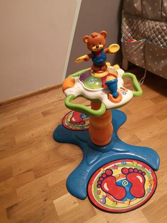 Grająca, śpiewajaca po ang zabawka