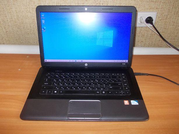 """Ноутбук HP 650 (H5L62ES) / 15.6"""" / 4 ГБ / 500 ГБ. БЕСПЛАТНАЯ ДОСТАВКА"""