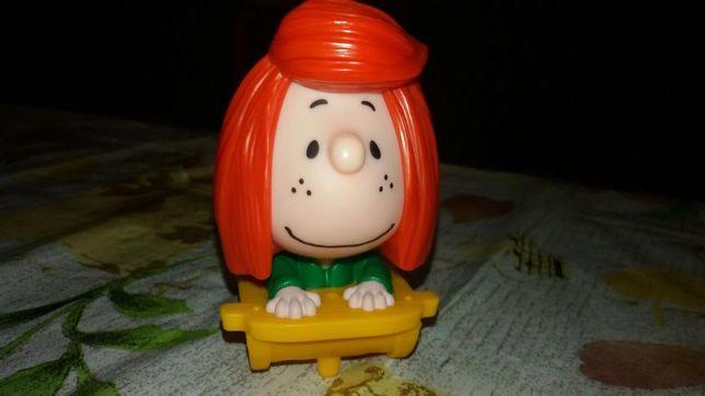 Игрушка из Макдональса
