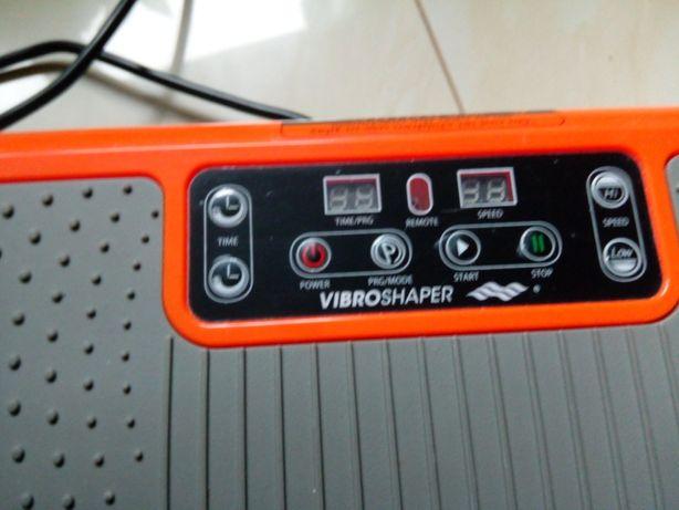 Platforma wibrująca masażer rozluźniający mięśnie