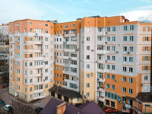 Квартира у новобудові в близькому центрі міста, вул. Сахарова