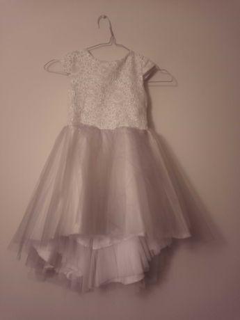 Sukienka tiulowa 116