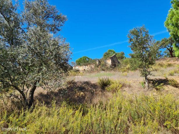 Monte Alentejano em local muito tranquilo