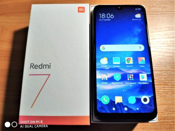 Xiaomi Redmi 7 Оригинальные комплектующие (Разборка + Новые)