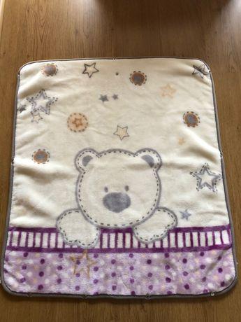 Cobertor / manta / saco para bebé