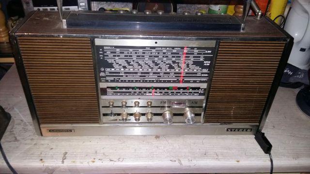 Radio Grundig Stereo