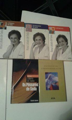 Rosa Lobato Faria