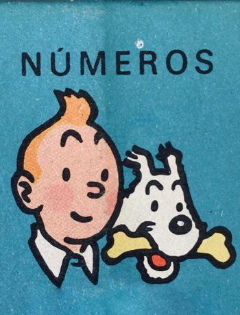 Revista Tintin .