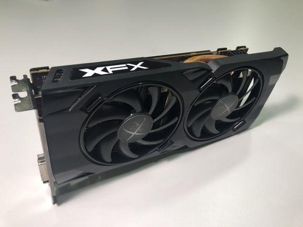 Відеокарта XFX RX 480 RS 8GB