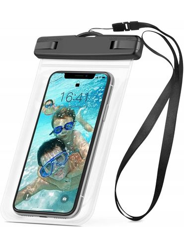 Etui wodoodporne  pokrowiec  na  telefon plażę basen
