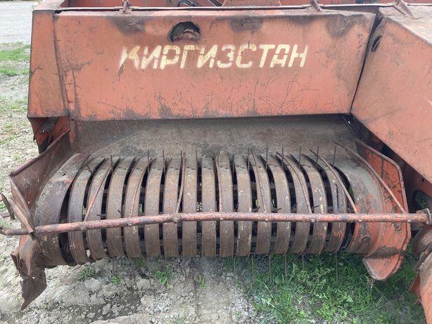 Тюкач Кіргістан