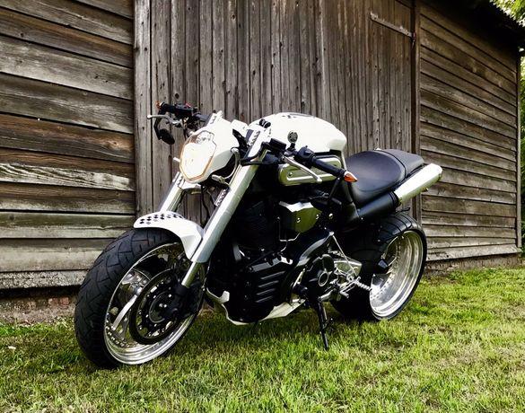 Yamaha MT 01 Custom - ZAMIANA / SPRZEDAŻ