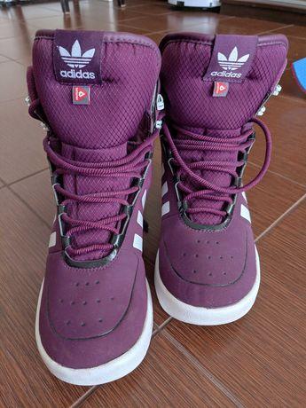 Кросівки/черевики Adidas 36,5