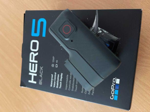 GoPro 5 Black Edition