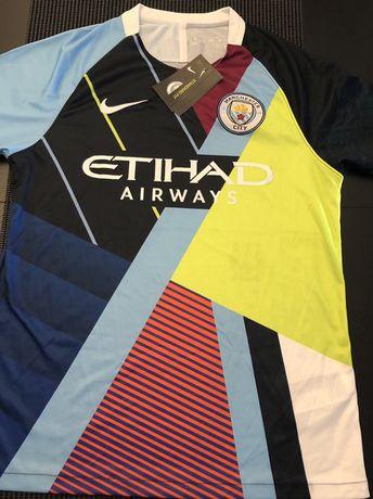 Manchester City (edição especial)