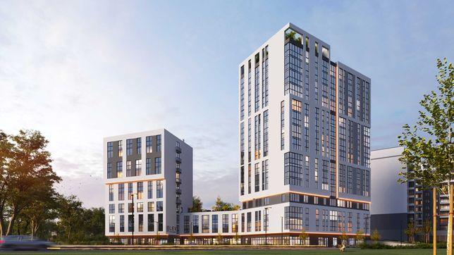Продаж 1 кім. квартири в ARTHOUSE park, Малоголосківська, 48,86 кв.м