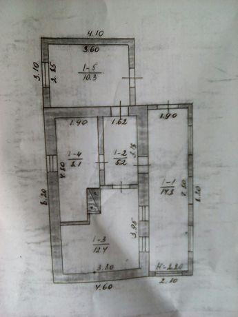 Скадовск,дом продается.