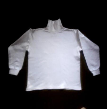 Детский тёплый гольф (100% cotton)