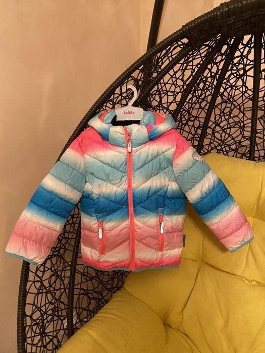 Курточка для дівчинки Ужгород - изображение 1