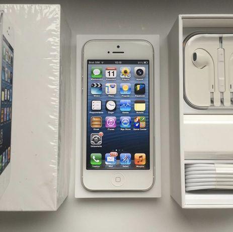 iPhone 5 iOS6 kolekcjonerski iOS 6.1.4