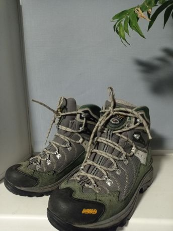 Трекинговые ботинки Asolo 40 размер