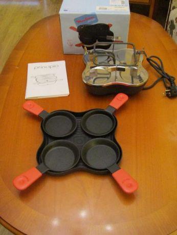 Zestaw do fondue Moulinex Principio Fondue Raclette raklet raclet