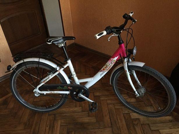 Продам велосипед Panther