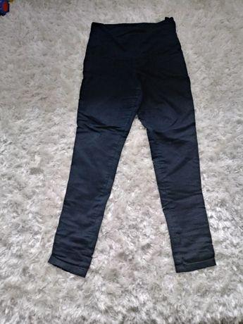 spodnie ciążowe roz L