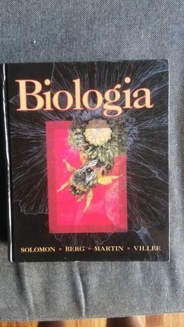 Okazja! Biologia pod red. Claude Villeego