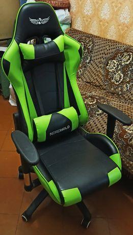 Комп'ютерне крісло Ігрове Геймерське Офісне NordHold YMIR.