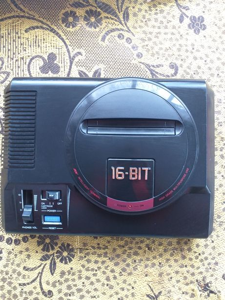 Sega Mega drive, клон