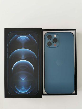 iPhone 12 Pro Max na gwarancji