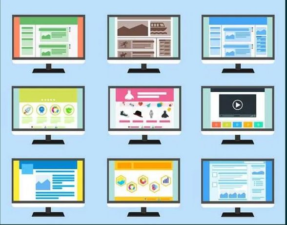 Strona Internetowa Projektowanie stron sklepów www