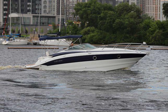 Продам катер AZURE 275 Cruiser