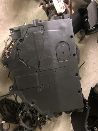 Защита двигателя мазда 6 GJ