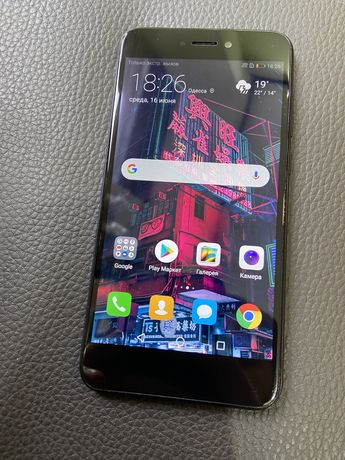 Huawei P8 Lite 3/16 2017