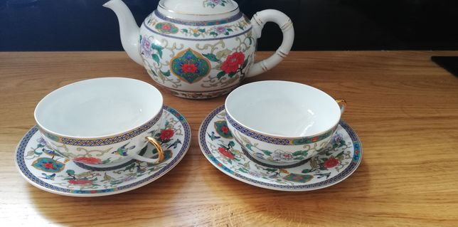 Filiżanki Porcelana Chińska