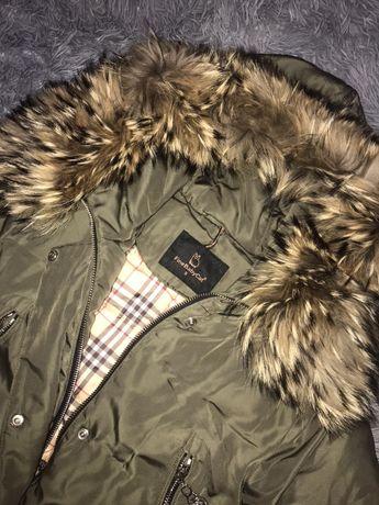 Продам парку , пуховик , куртка зимняя