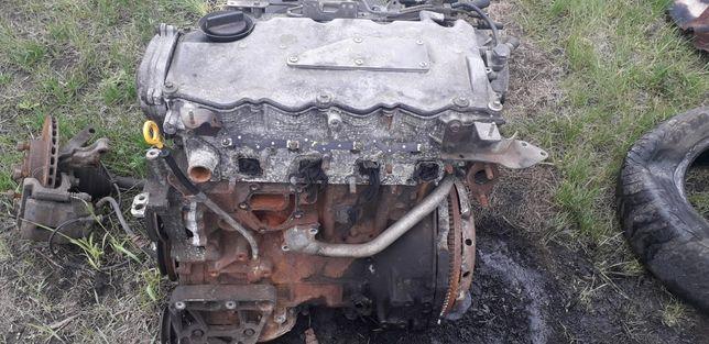 Двигатель Nissan 2.2 Di (YD22DDT) Almera N16 Tino Primera  X-Trail
