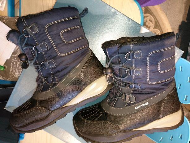 Ботинки детские Goox 32p.