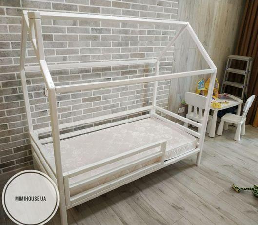 В НАЛИЧИИ!!! Детская кровать, Кроватка домик. 160*80 см, Киев
