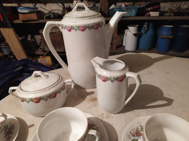 Porcelana po babci