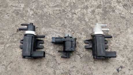 Zawór podciśnienia turbo N75 N18 APG VW Golf IV Audi A3 8L Leon 1.9TDI