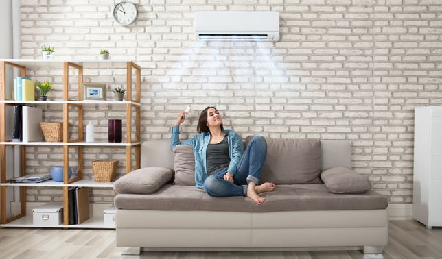 Klimatyzacja montaż, uruchomienie ,gwarancja