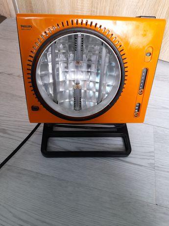 Lampa solarna kwarcówka Uv