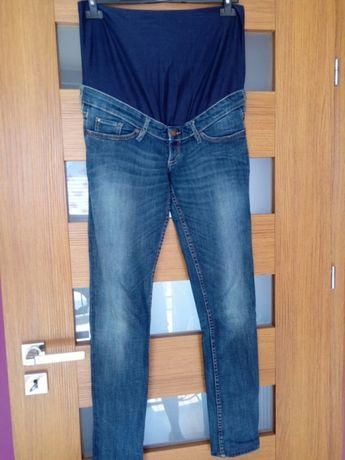 Dżinsy ciążowe H&M rozm. 36 S