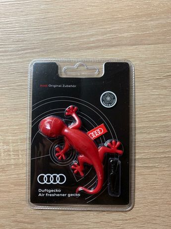 Ароматизатор для авто Audi Gekko